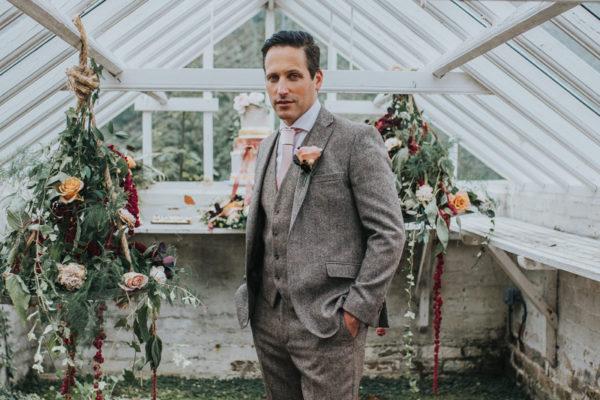 Ophelia wedding shoot