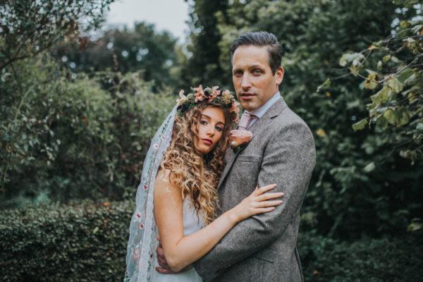 Ophelia, wedding suits