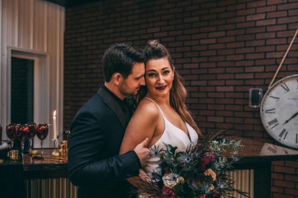 Rock on Wedding