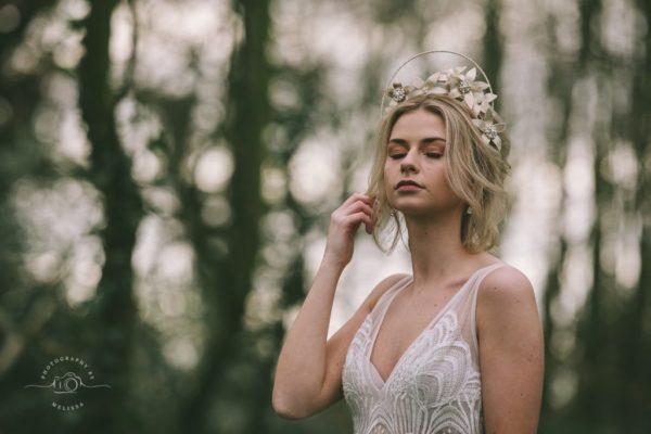 Enchanted Bridal || Old Rectory, Killyman